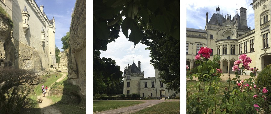 photography course Montsoreau
